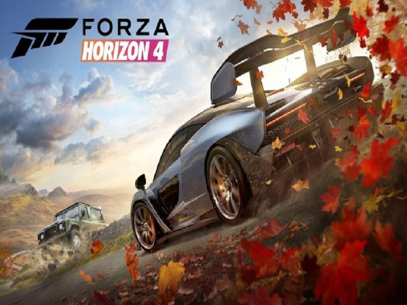 در جریان رویداد Gamescom 2018 اطلاعاتی در مورد حالتهای جدید بازی Forza Horizon 4 منتشر شد