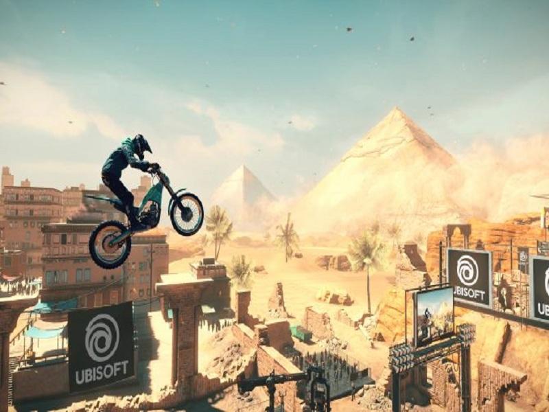 در جریان رویداد Gamescom 2018 اعلام شد که بازی Trials Rising سال آینده میلادی منتشر خواهد شد - سرگرمی