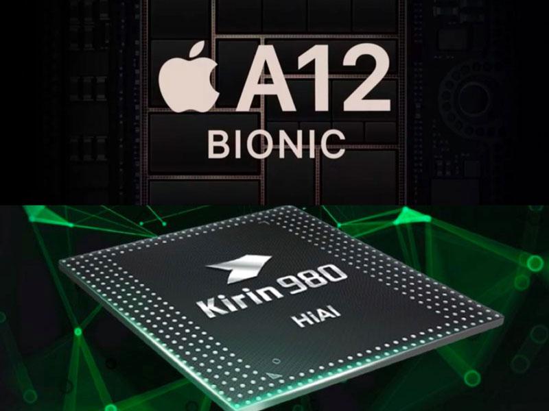 Image result for پردازنده هفت نانومتری