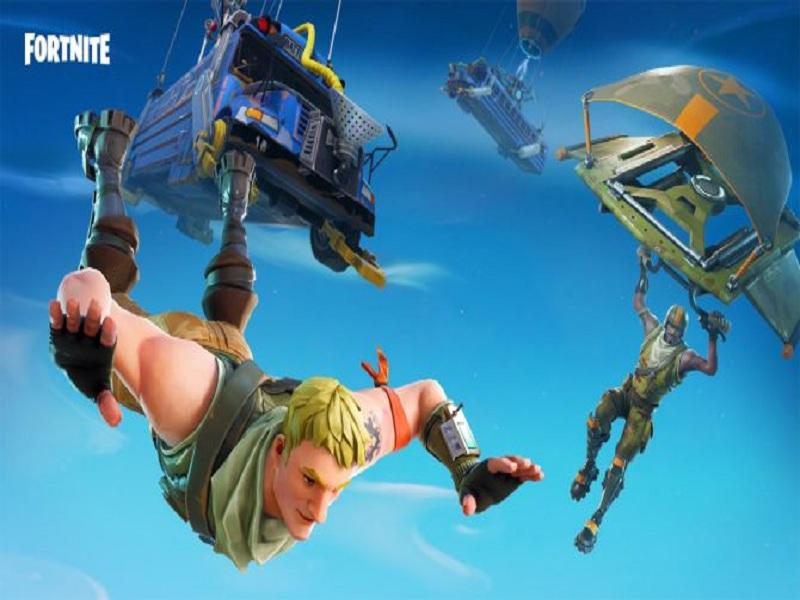 مدیر اجرایی سونی از عدم قابلیت کراس پلی بازی Fortnite بر روی پلی استیشن 4 خبر داد