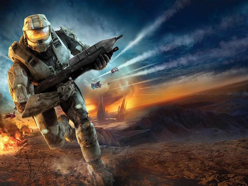بازی Halo 3