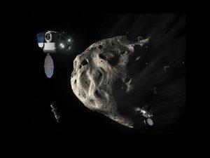 هایابوسا 2 - لحظه به لحظه روی سیارک ریوگو - سرگرمی