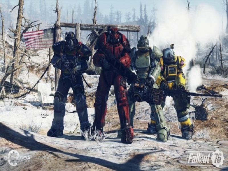 بازی Fallout 76 بر روی نینتندو سوئیچ غیر قابل اجرا است - سرگرمی
