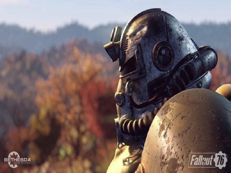 Bethesda زمان عرضهی نسخه بتای بازی Fallout 76 را اعلام کرد - سرگرمی