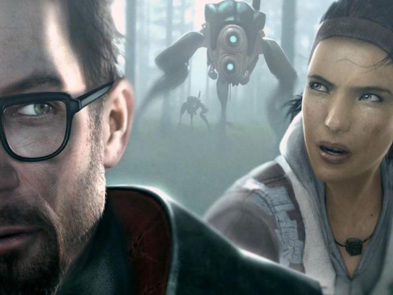 چهار بازی از Valve برای Xbox One X منتشر خواهد شد - سرگرمی