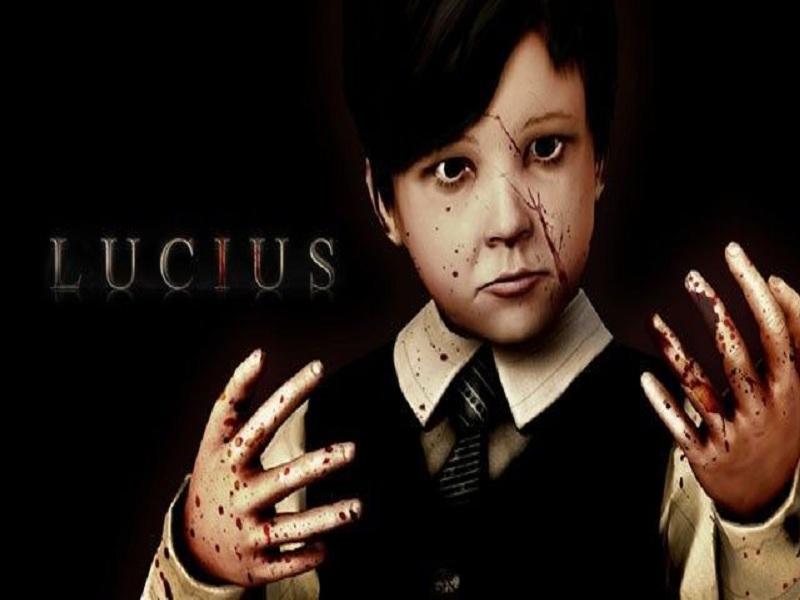 بازی Lucius 3