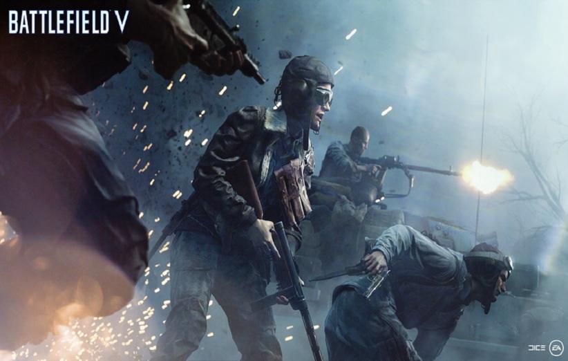 قابل تجربه بودن فناوری رهگیری پرتوی کارت گرافیکهای RTX انویدیا در بازی Battlefield 5