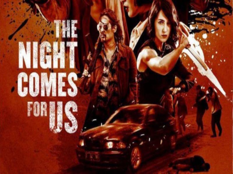 بررسی فیلم The Night Comes For Us دیوانه وار ترین اکشن موجود در شبکه Netflix