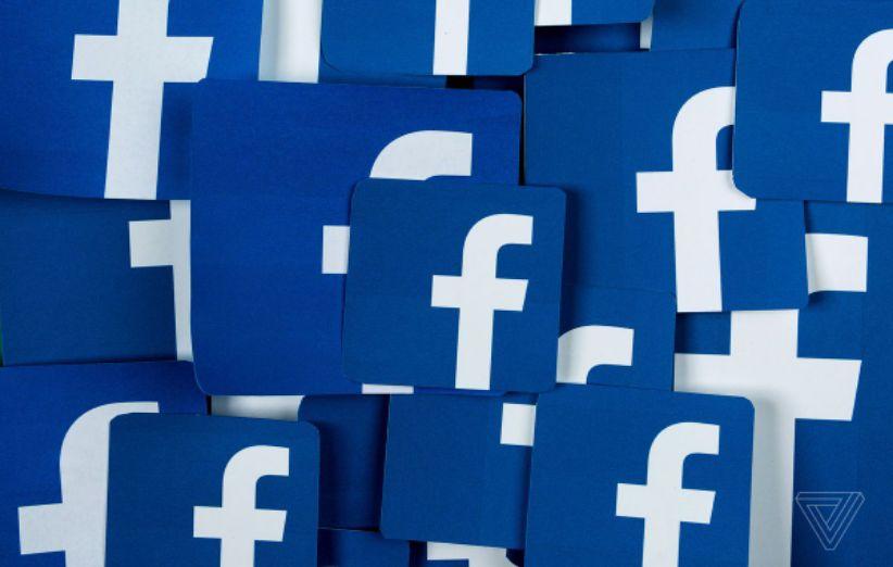 مشکل فیسبوک درباره سرورها