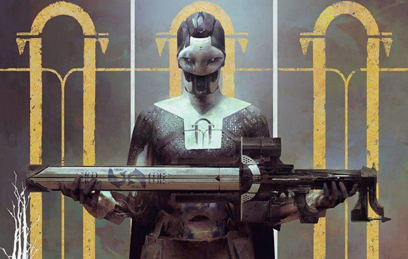 Black Armory : بسته الحاقی جدید برای بازی Destiny 2 - سرگرمی