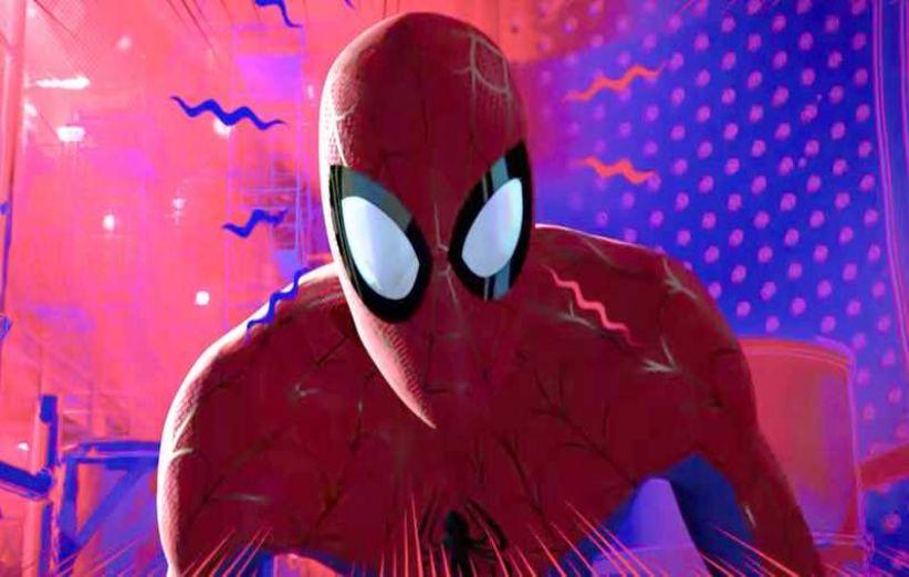 بررسی فیلم سینمایی (Spider-Man: Into The Spider-Verse )2018 - سرگرمی