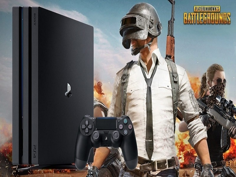 اعلام رسمی تاریخ عرضهی بازی PlayerUnknown's Battlegrounds بر روی پلی استیشن 4