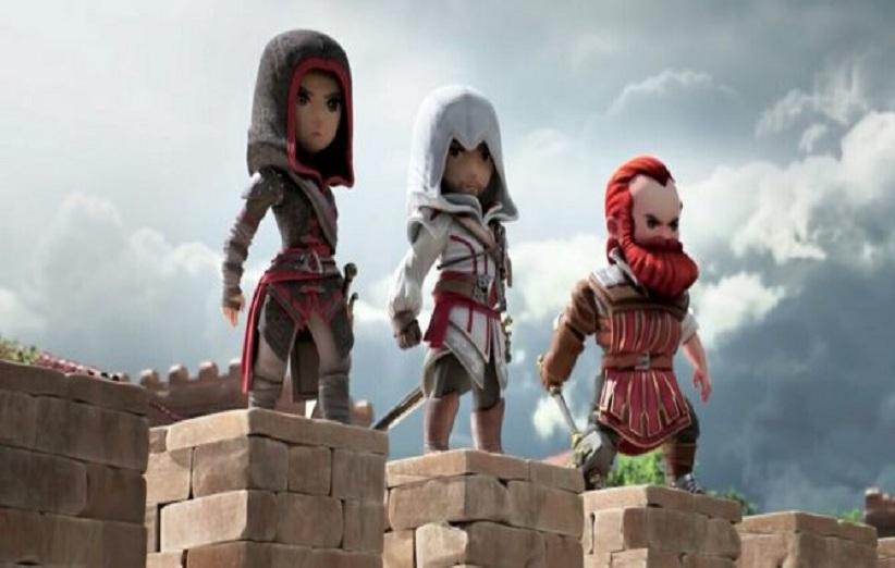 بازی جذاب Assassin's Creed: Rebellion را بر روی گوشیهای هوشمند تجربه کنید