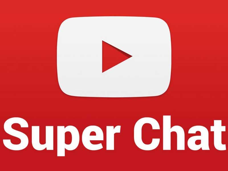 اعلام انزجار عمومی به ترویج سخنان نفرت انگیز در سوپر چت یوتیوب- سرگرمی