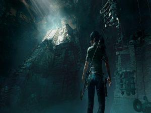 بسته الحاقی جدید بازی Shadow of the Tomb Raider موسوم به Forge معرفی شد
