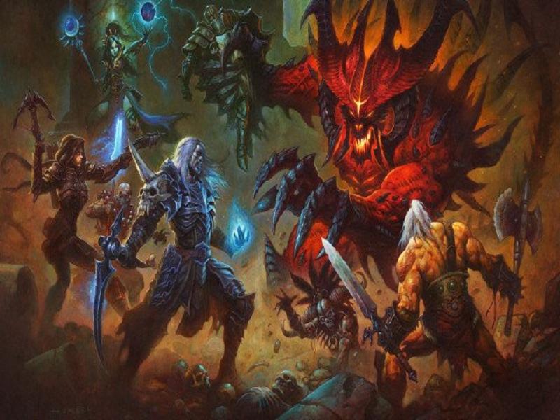 گزارش: در جریان رویداد BlizzCon 2018 قرار بود بازی Diablo 4 معرفی شود - سرگرمی
