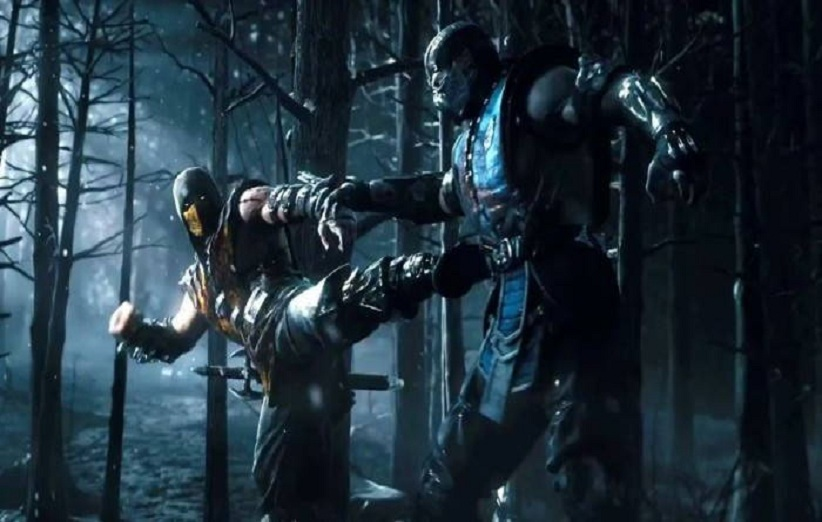 بازی Mortal Kombat XI احتمالاً ماه آینده معرفی خواهد شد - سرگرمی