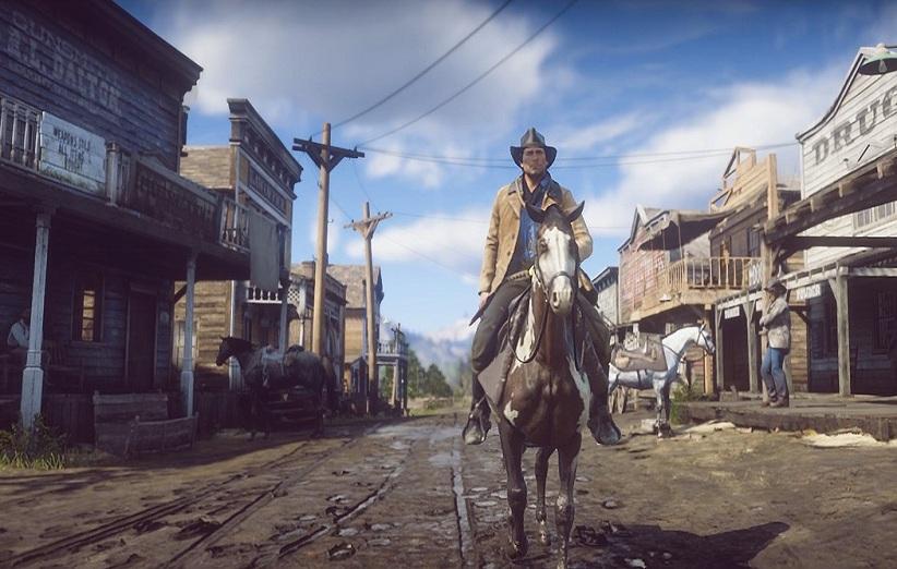 آیا بازی Red Dead Redemption 2 بر روی رایانههای شخصی منتشر خواهد شد؟ - سرگرمی