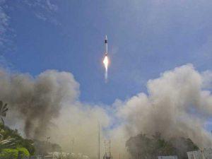 اسپیس ایکس مجوز پرتاب 12000 ماهواره ارتباطی برای اینترنت جهانی را کسب کرد- سرگرمی