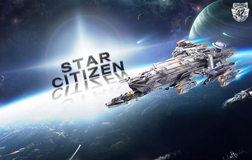 کمپین تامین مالی جمعی بازی Star Citizen به رکورد خیرهکنندهای دست پیدا کرد - سرگرمی