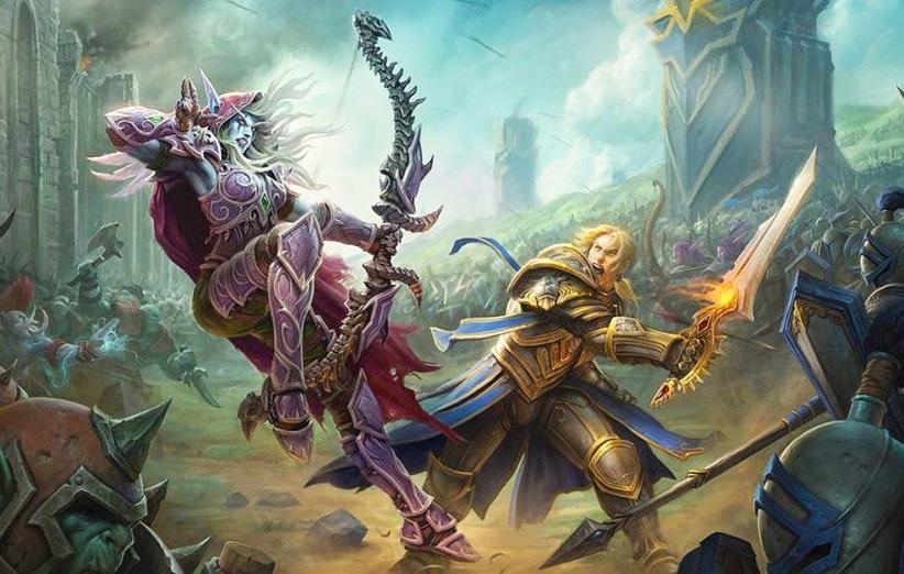 بر اساس گزارشها کمپانی بیلیزارد در حال توسعه بازی موبایلی Warcraft است - سرگرمی