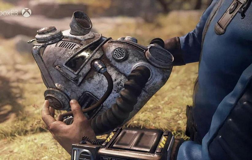 فروش بازی Fallout 76