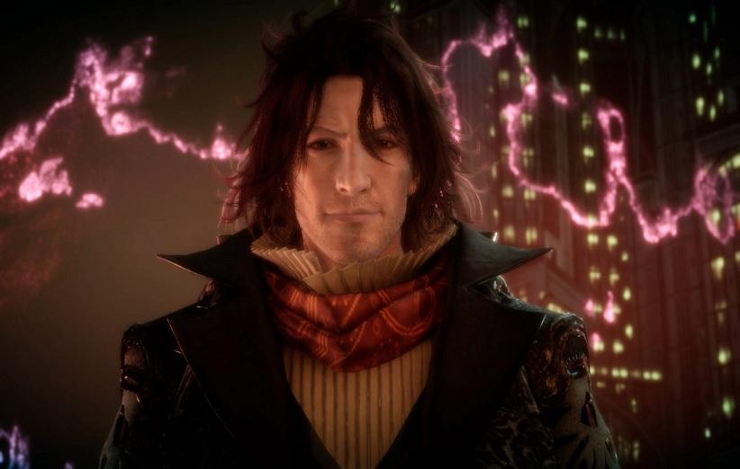 اولین تصاویر انیمهی Final Fantasy XV: Episode Ardyn Prologue منتشر شد - سرگرمی