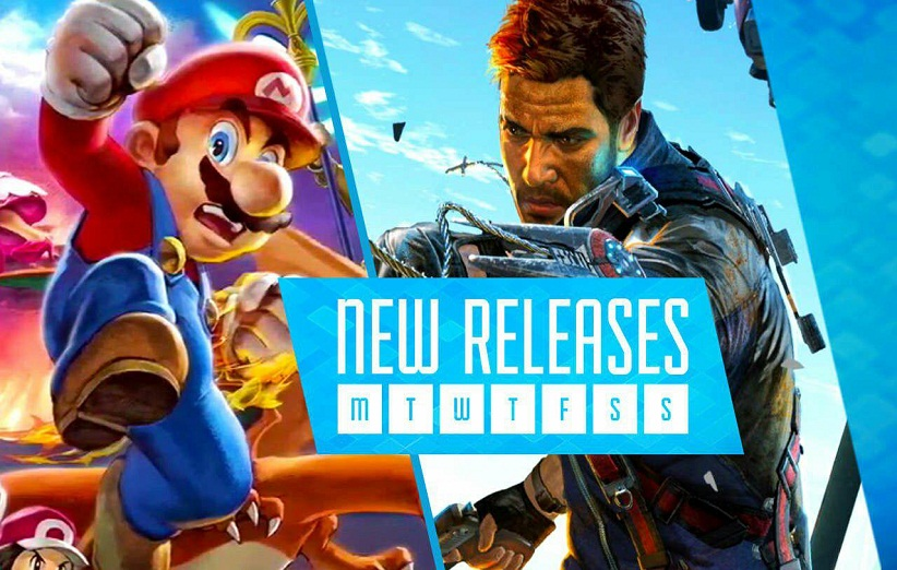 بازیهای جدید پلتفرمهای مختلف بازی در ماه دسامبر معرفی شدند - سرگرمی
