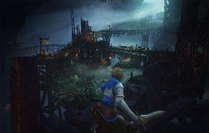 جزئیات بیشتری در مورد بازی Granblue Fantasy Relink اعلام شد - سرگرمی