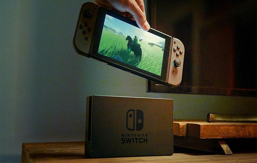 سریعترین میزان فروش برای کنسول بازی نینتندو سوئیچ در بین نسل جدید کنسولهای بازی - سرگرمی