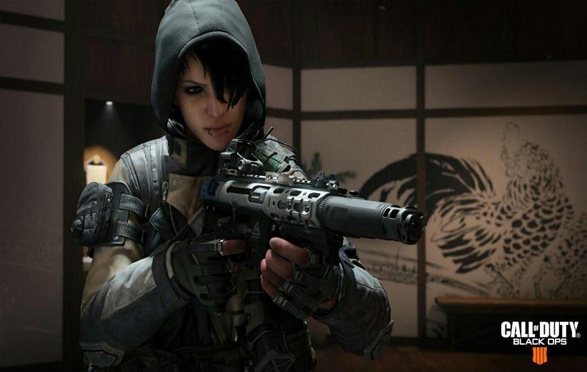 جزییات آپدیت تازهی بازی Call of Duty: Black Ops 4 به نام Operation Absolute Zero