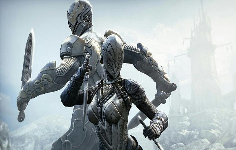 استودیو سازنده بازی فورتنایت مجموعه بازی Infinity Blade را از اپ استور حذف کرد - سرگرمی