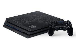 ماه ژانویه یک باندل پلی استیشن 4 پرو برای بازی Kingdom Hearts III منتشر خواهد شد