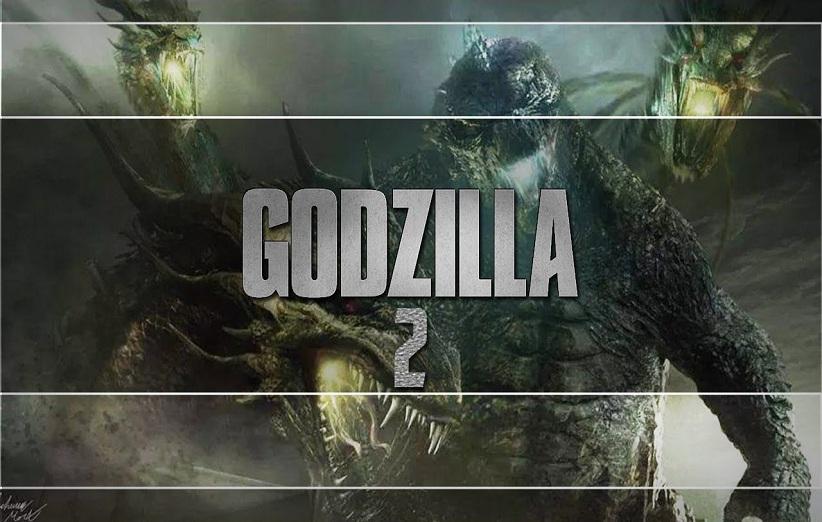 انتشار دومین تریلر فیلم Godzilla: King of the Monsters با محوریت معرفی هیولاهای جدید