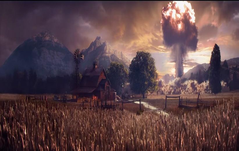 اسپین آف برای بازی Far Cry