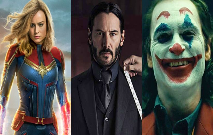 فیلمهای Avengers ، X-Men و... ادامه بازگشت شخصیتهای قدیمی به سینما در سال ۲۰۱۹