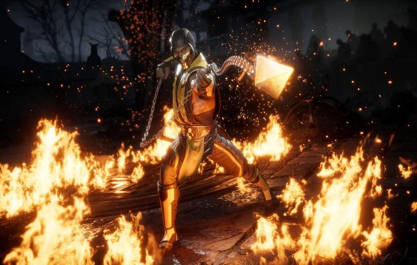 اولین تصاویر از بازی Mortal Kombat 11 منتشر شد - سرگرمی