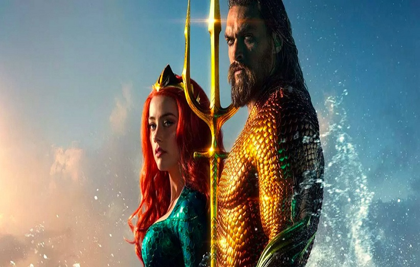 میزان فروش فیلم Aquaman در خارج از آمریکا از 260 میلیون دلار گذشت - سرگرمی