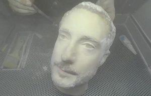 تشخیص چهره گوشی های اندرویدی در مقابل صورت پرینت شده فریب خوردند- سرگرمی
