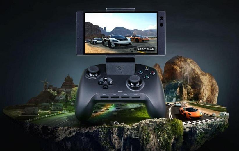 کنترلر جدید بازی Razer Raiju Mobile برای اندروید عرضه شد - سرگرمی