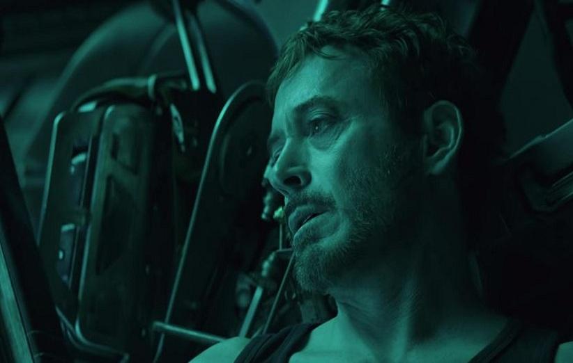 ناسا به کمک تونی استارک گرفتار شده در سفینه فضایی خواهد رفت - سرگرمی