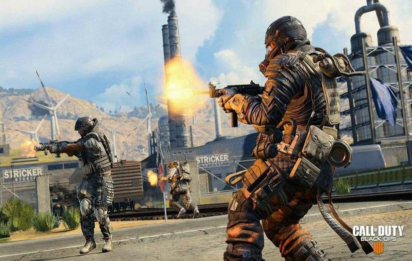 امکان تجربهی چالشهای Gauntlets در آپدیت تازهی بازی Call Of Duty: Black Ops 4