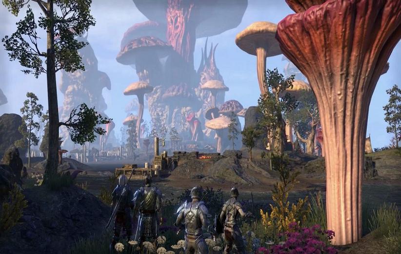 بستهی گسترشدهندهی جدید بازی The Elder Scrolls Online به زودی معرفی خواهد شد