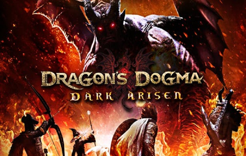 بازی Dragon's Dogma: Dark Arisen