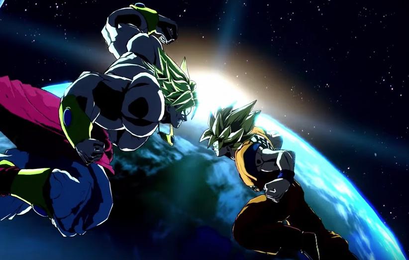 شواهد حاکی از حضور شخصیت Jiren در فصل دوم بازی Dragon Ball FighterZ است