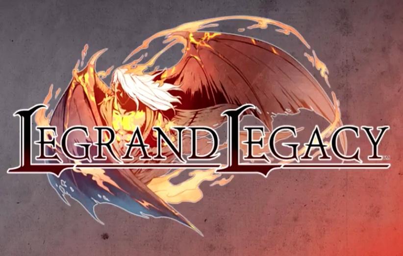 انتشار بازی Legrand Legacy: Tale of the Fatebound پایان ماه ژانویه بر روی سوئیچ
