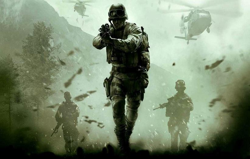 بازی Modern Warfare 4 احتمالاً بازی بعدی مجموعه ندای وظیفه است- سرگرمی
