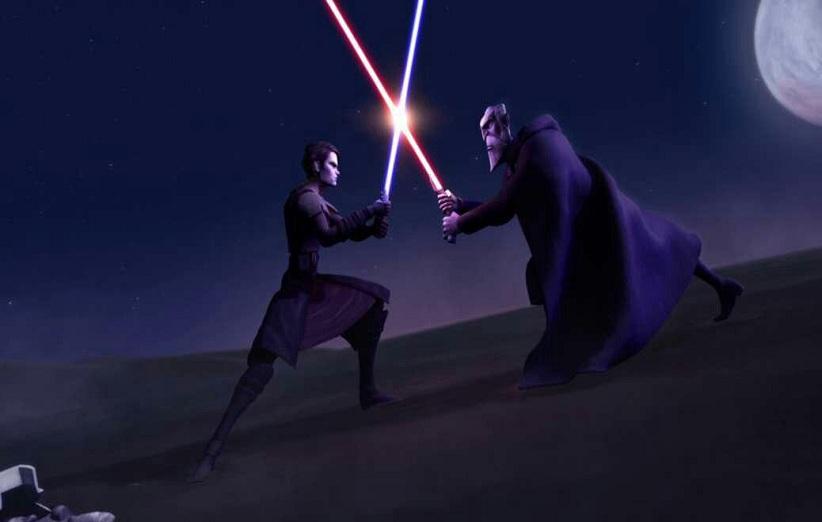 به زودی در آپدیتی تازه شخصیت کنت دوکو به بازی Star Wars: Battlefront 2 اضافه خواهد شد