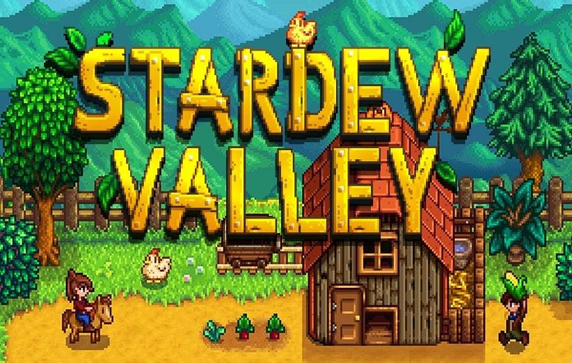 بتل رویال در بازی Stardew Valley
