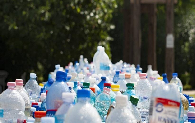سوخت از زبالههای پلاستیکی